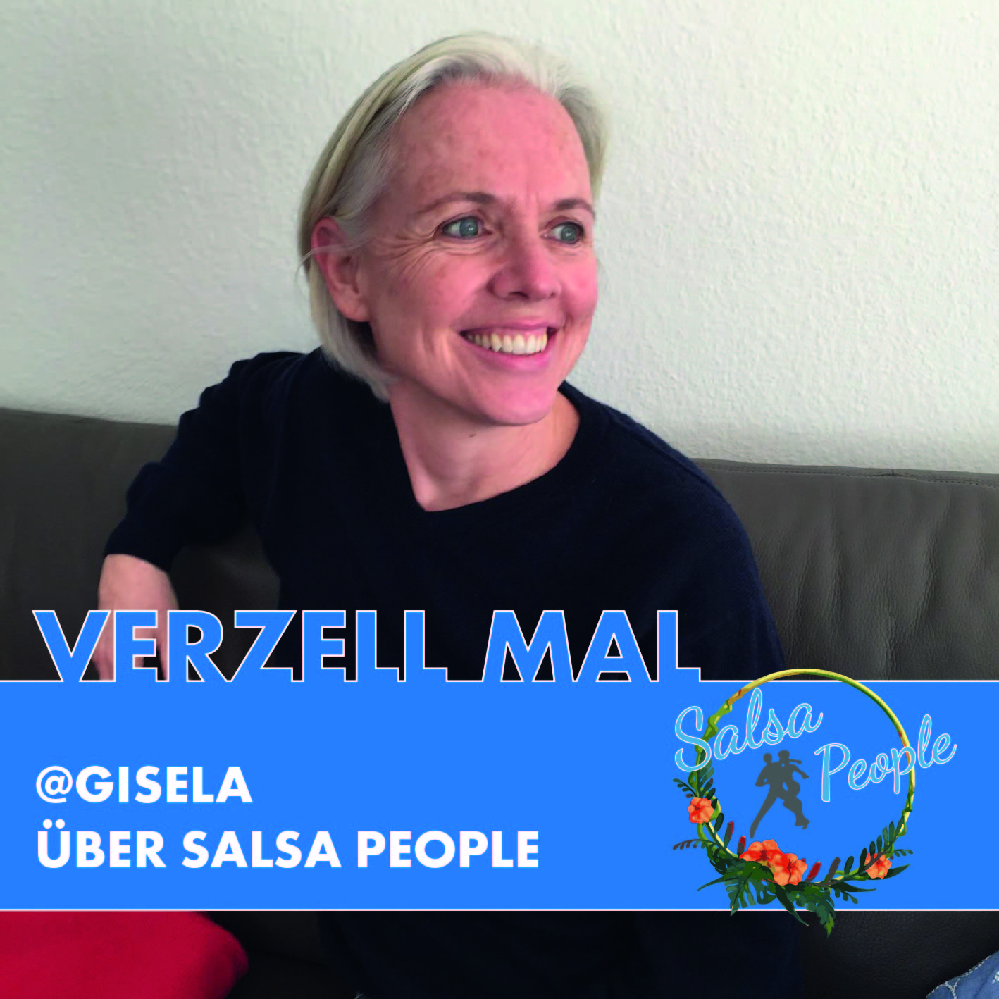 Interview Gisela