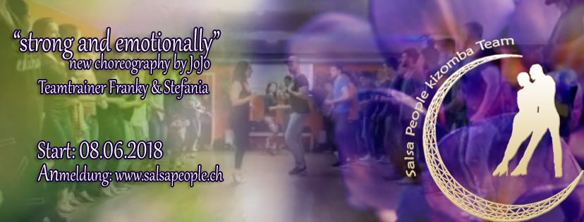 Salsa People - Kizomba Team