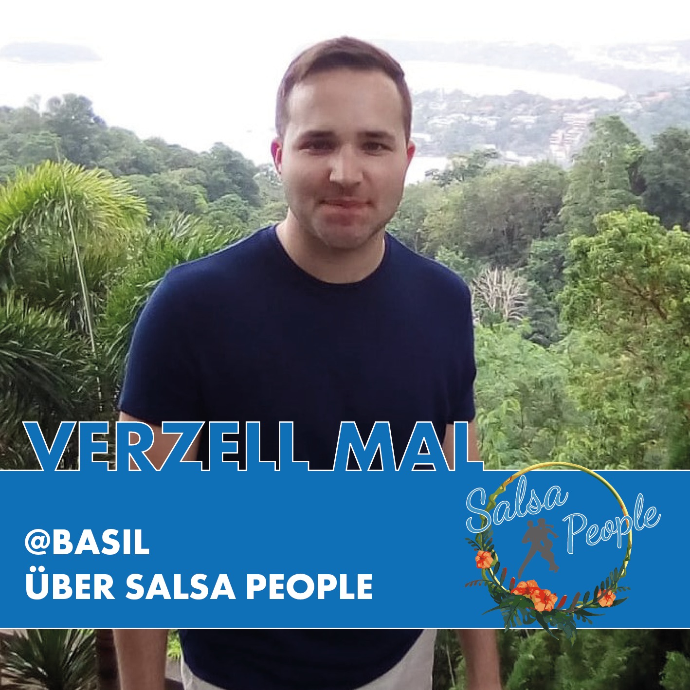 Interview Basil