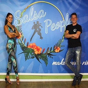 Salsa People Team - Mirco & Liliana