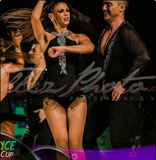 Salsa People Team - Mauro & Maria
